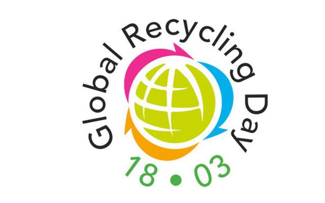 Dia Global da Reciclagem tem o apoio da MB Crusher