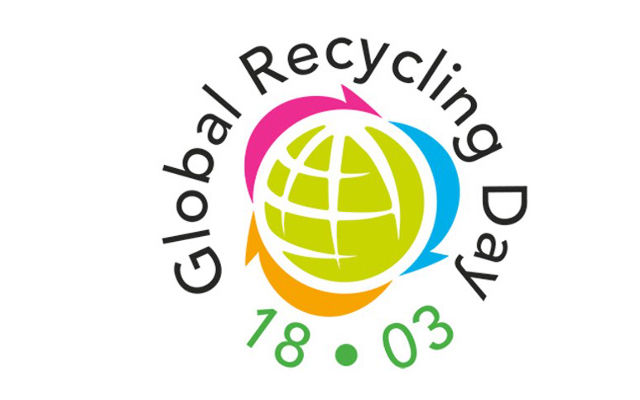 MB Participates in Global Recycling Day – March 18, 2018