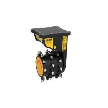 Fresadora - MB-R500