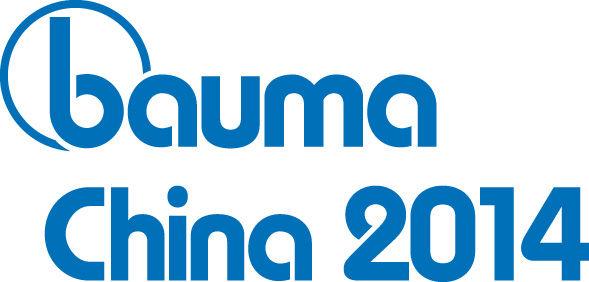 Novembre 2014 - MB partecipa per la prima volta a Bauma China