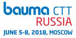 Посетите стенд MB Crusher на выставке Bauma CTT 2018 в Москве.