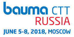 Visit MB Crusher at Bauma CTT 2018, Moscow – Russian Federation