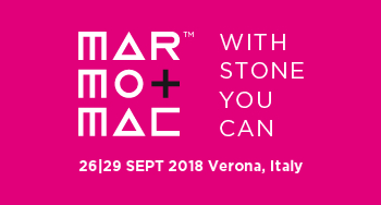 MB Crusher invites you to Marmomac 2018!