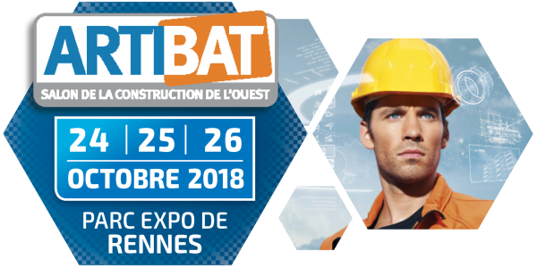 MB France fait son grand retour sur le salon ARTIBAT 2018