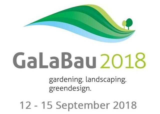 MB Crusher będzie obecny na targach Galabau 2018.