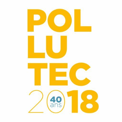MB FRANCE VOUS INVITE À POLLUTEC 2018