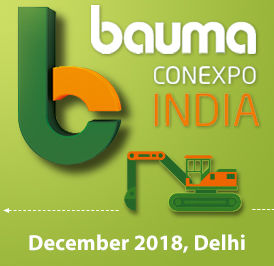 The LIVE DEMO of MB Crusher gets to BC India 2018!