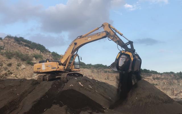 Sectorul Turnătoriilor: aici deșeurile au valoare de aur