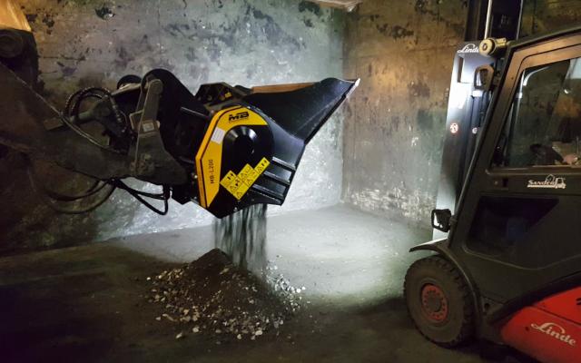 """ÚLTIMAS NOTICIAS - Sector de fundición: aquí los residuos valen """"oro"""""""