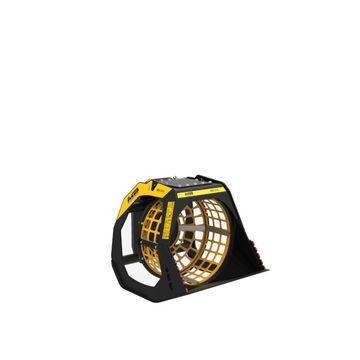 Cuchara de cribado - MB-S10 S4