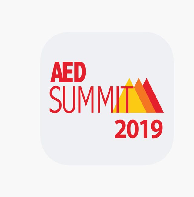 MB America at AED Summit/Condex 2019