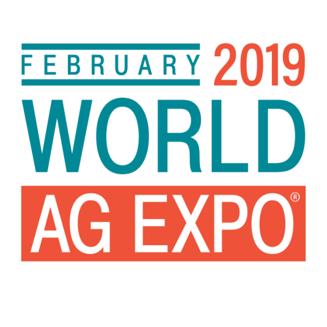 MB Crusher America's MB-S14 and MB-L120 will be demonstrating their abilities live at World Ag Expo 2019