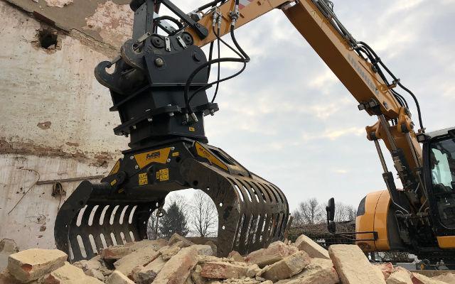News - Palazzo Ex Nira: Demolizione di un brownfield per creare il nuovo Waterfront Levante