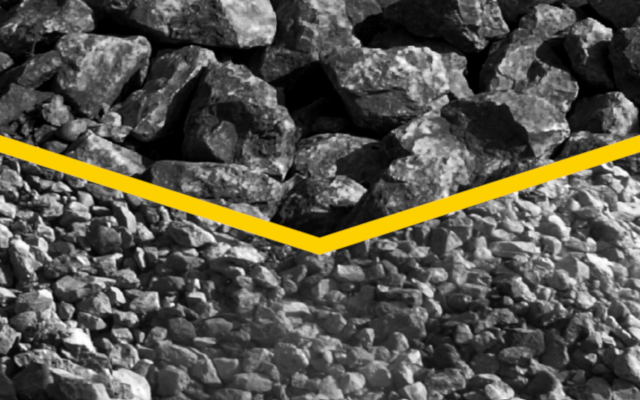 Discover how to crush basalt with MB Crusher