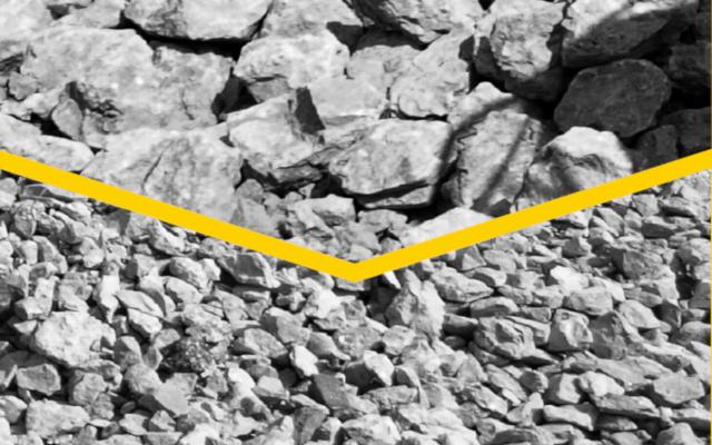 Erfahren Sie, wie sie mit MB CRUSHER Granit brechen können