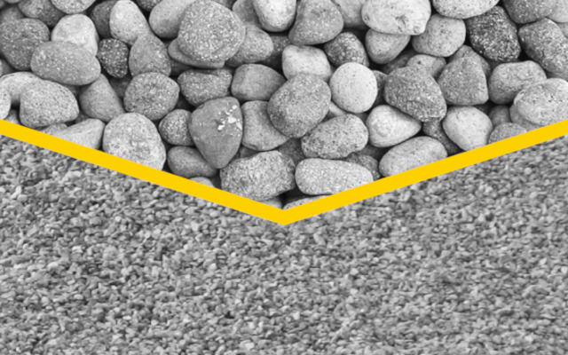 Discover how to crush river stone with MB Crusher