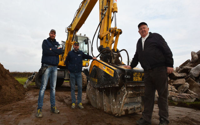 MB Crushers don't retire and collaborate with newer models