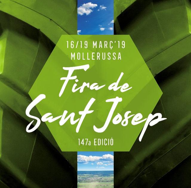 ¡Visite MB Crusher a la Fira de Sant Josep!