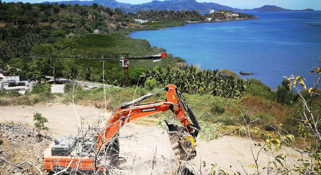"News - Islands and machinery: four solutions to ""impossible"" situations which show how you can overcome even the most challenging obstructions to achieve productivity"