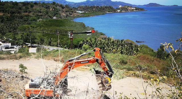 """ÚLTIMAS NOTICIAS - Islas y maquinaria: cuatro soluciones de casos """"imposibles"""" que revelan cómo transformar los grandes límites en rentabilidad"""