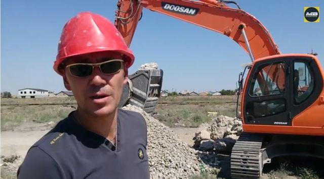 Интервью со Станиславом Таштемировым из компании ДСТ-ЮГ