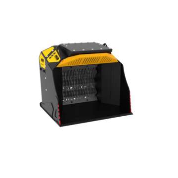 Shafts screener - MB-HDS314