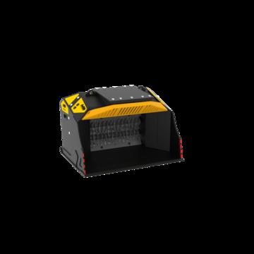 Просеивающий роторный ковш  - MB-HDS214
