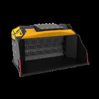 Shafts screener MB-HDS