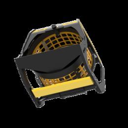 Kit de protección de la jaula