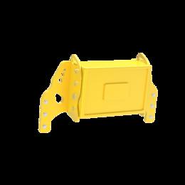 24 V Iron separator