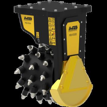 Accesorios  - Kit lateral de ajuste de fresado