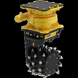 Kit de rotación de la torre