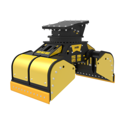 Clam shell kit