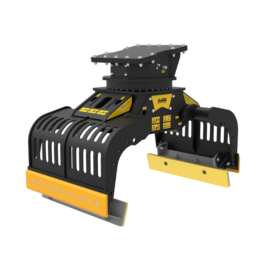 Tilting lift rubber protection kit