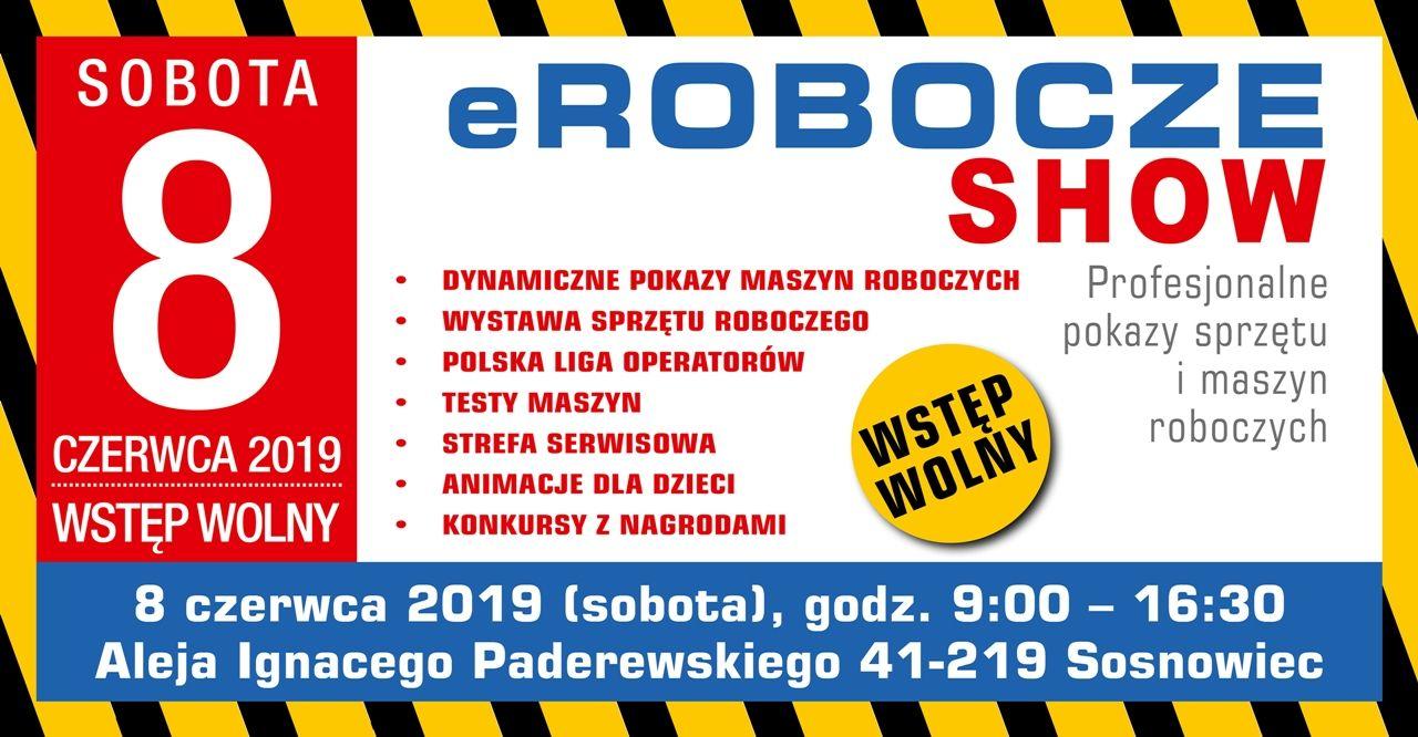 MB Crusher wyjawia sekret na eRobocze show 2019