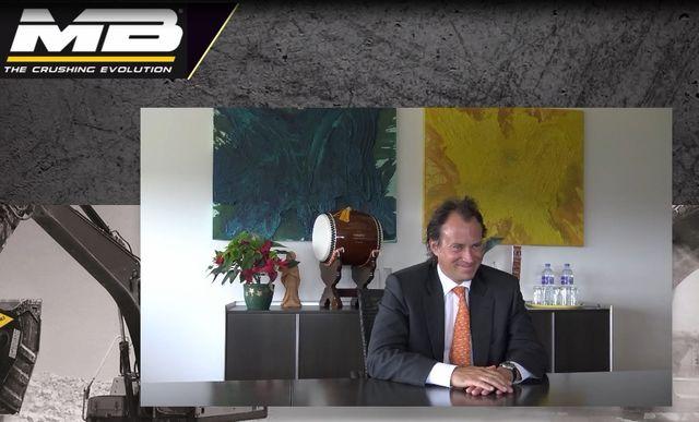Interview mit dem österreichischen Exklusivhändler Kuhn Baumaschinen Gmbh