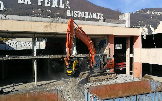 News - Un nuovo destino per l'Hotel la Perla