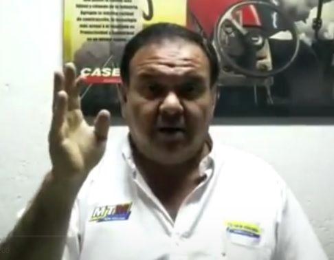 Tecnologia nueva, hermosisima: esta es MB! Entrevista a nuestro dealer en Mexico