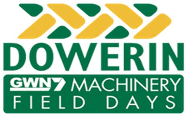 MB Crusher @ DOWERIN FIELD DAYS - August 2019 in Dowerin, WA
