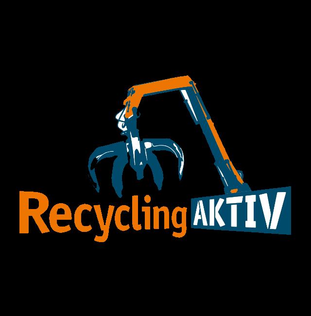 Besuchen Sie uns vom 5.  bis 7. September 2019 auf der RECYCLING AKTIV 2019 in Rheinstetten