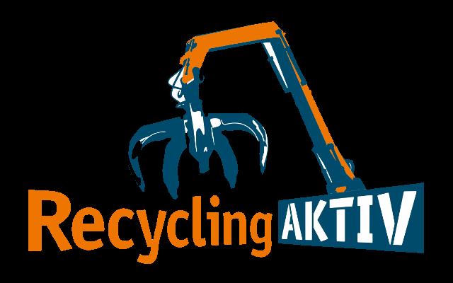 Recycling Aktiv 2019_Logo