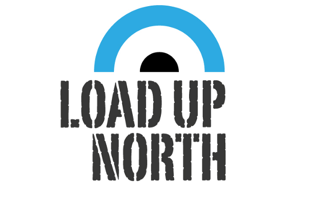 To develop your business visit us at Load up North!