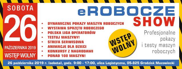 MB Crusher po raz kolejny na <br> eRobocze show