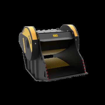 Cuchara Trituradora - BF80.3 S4