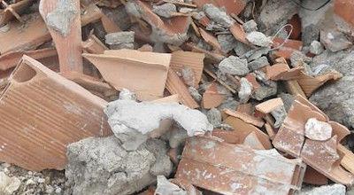 Building or construction materials - Bricks