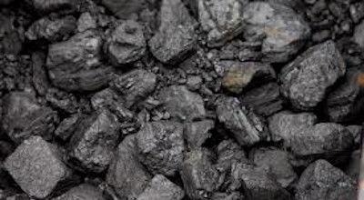 Rocks - Coal