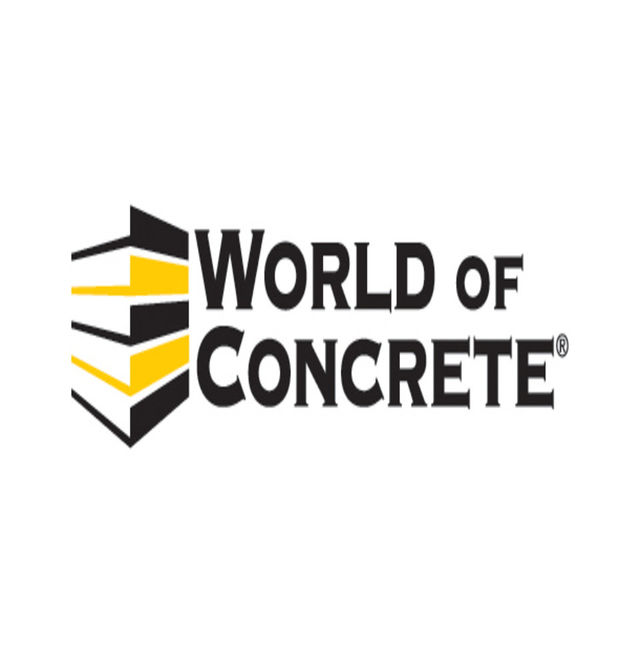 WOC 2020. Where concrete meets MB's Crusher.