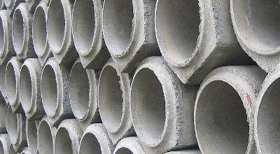 Postes y columnas - Tubos de hormigón