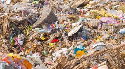 Waste - Garbage