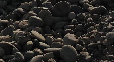 Rocas - Piedra de río